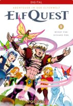 ElfQuest - Abenteuer in der Elfenwelt 05 (ebook)