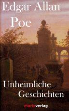 Unheimliche Geschichten (ebook)