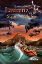 Laurenz und der Stein der Wahrheit (ebook)