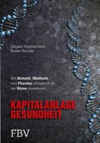 Kapitalanlage Gesundheit (ebook)