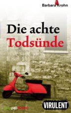 Die achte Todsünde (ebook)
