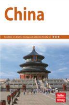 Nelles Guide Reiseführer China (ebook)