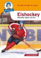 Benny Blu - Eishockey (ebook)