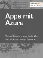 Apps mit Azure (ebook)