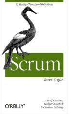Scrum kurz & gut (ebook)