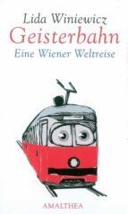 Geisterbahn (ebook)