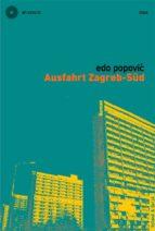 Ausfahrt Zagreb-Süd (ebook)