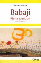 Babaji - Pforte zum Licht (ebook)