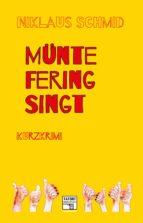 Müntefering singt (ebook)