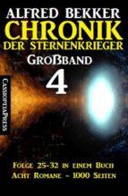 Chronik der Sternenkrieger Großband 4 (ebook)
