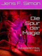 DIE SPUR DER MAGIE ( BD.5)