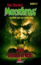 DAN SHOCKER'S MACABROS 67