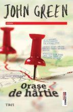 Orașe de hârtie (ebook)