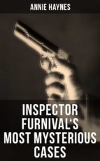 Inspector Furnival's Most Mysterious Cases (ebook)