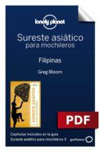 SURESTE ASIÁTICO PARA MOCHILEROS 5. FILIPINAS