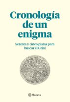 Cronología de un enigma (Complemento a El fuego invisible, de Javier Sierra) (ebook)