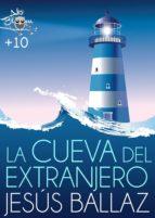 La cueva del extranjero (ebook)