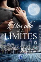 Más allá de los límites (ebook)