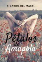 PÉTALOS DE AMAPOLA