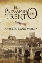 El pergamino de Trento (ebook)