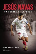 Jesús Navas (eBook)