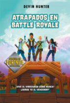 ATRAPADOS EN BATTLE ROYALE