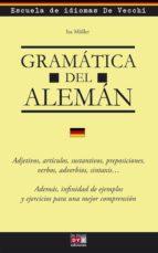 Gramática del alemán