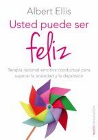 Usted puede ser feliz (ebook)