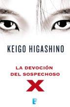LA DEVOCIÓN DEL SOSPECHOSO X