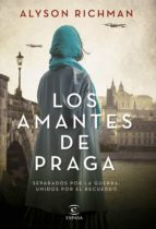 Los amantes de Praga (Edición española) (ebook)