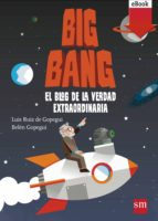 Big Bang: El blog de la verdad extraordinaria (eBook-ePub) (ebook)