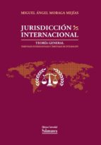 Jurisdicción Internacional (eBook)