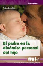 El padre en la dinámica personal del hijo (ebook)