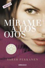 Mírame a los ojos (ebook)