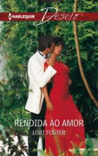 Rendida ao amor (ebook)