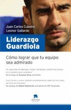 Liderazgo Guardiola (ebook)
