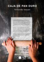 La caja de pan duro (ebook)