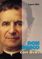 Don Bosco con Dios