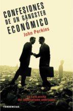 Confesiones de un gángster económico (ebook)