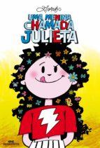 Uma menina chamada julieta (ebook)