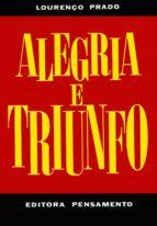 Alegria e Triunfo I (ebook)