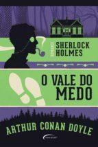O vale do medo (Sherlock Holmes) (ebook)