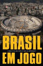 Brasil em jogo (ebook)