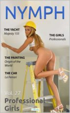 NYMPH - Vol. 27: Professional Girls (ebook)