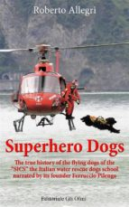 Superhero Dogs (ebook)