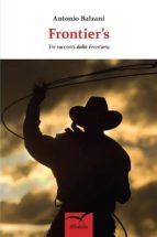 Frontier's (ebook)