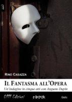Il Fantasma all'Opera (ebook)