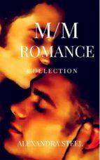 M/M Romance Collection (ebook)