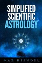 Simplified Scientific Astrology (ebook)