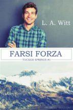 Farsi forza (ebook)